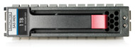 "HPE 6TB 6G SAS 7.2K 3.5"" SC MDL Hard Drive  761477-B21"