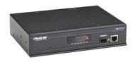 Black Box KVM Over IP Matrix Receiver, DVI-D, USB 2.0 ACR1000A-R-R2