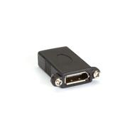 Black Box DisplayPort Coupler, Female/Female VA-DP-CPL