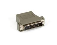 Black Box Microswitch Printer Adapter DB25 M To RJ45 FA045