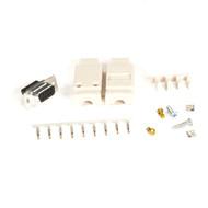 Black Box DB9 Female Connector Assembly Kit FA049