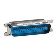 Black Box Gender Changer 36 Pin Centronics M/36 Pin Centronics M FA470-R2