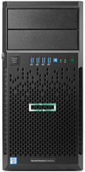 HPE ProLiant ML30 Gen9 E3-1240v5 1P 8GB-U B140i 4LFF SATA 830893-001