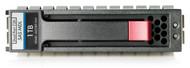 HPE 6TB SAS 12G MDL 7.2K LFF 3.5in LP D6020 Str HDD 793697-B21