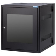 12U Heavy Duty Wall Mount Server Rack 30""