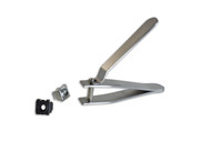 Rack Cage Nut insertion extraction Tool