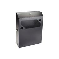 "Low-Profile Vertical Wallmount Cabinet - 4U, 36""D Equipment RMT352LA"