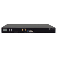 Black Box 48-Port Console Server WiFi POTS Modem LES1748A