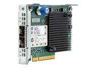 HPE Ethernet 10/25Gb 2-port 640FLR-SFP28 Network Adapter