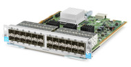 HPE Networking 24-port 1GbE SFP MACsec v3 zl2 Module