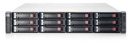 HPE MSA 1040 2-port Fibre Channel DC 12 x LFF Storage Array