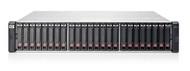 HPE MSA 1040 2-port SAS DC 24 x SFF Storage Array