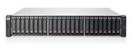 HPE MSA 2040 SAS DC 12 x LFF Energy Star Storage Array