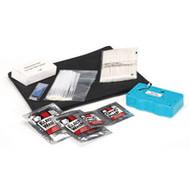 Black Box Fiber Optic Starter Cleaning Kit FOCS