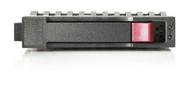 HPE 1.8TB 12G SAS 10K SFF 512e SC DS Ent 3yr Wty HDD
