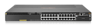 HPE Aruba 3810-24G-PoE+ w/1 SLT Mananged Switch