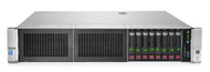 HPE ProLiant DL380 Gen10 6130 2P 64GB-R P408i-a 8SFF 2x800W PS Server