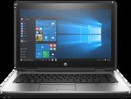 HP ProBook 650 G3 W10P-64 i5 7200U 2.5GHz 500GB SATA 4GB DVDRW 15.6HD WLAN BT No-NFC No-Serial Cam Notebook PC