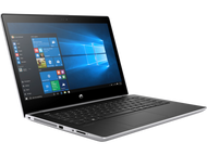 HP ProBook 440 G5 W10P-64 i5 8250U 1.6GHz 256GB NVME 8GB 14.0FHD WLAN BT BL FPR Cam Notebook PC