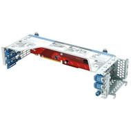 HPE DL38X Gen10 x16 x16 Riser