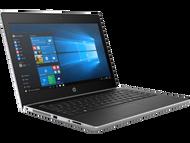 HP ProBook 430 G5 W10P-64 i7 8550U 1.8GHz 256GB NVME 16GB(2x8GB) 13.3HD WLAN BT BL FPR Cam Notebook