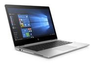 HP EliteBook 1030 x360 G2 W10P-64 i5 7300U 2.6GHz 256GB NVME 8GB 13.3FHD Privacy WLAN BT BL No-NFC Pen Cam Notebook