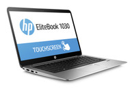 HP EliteBook 1030 Touch W10P-64 m7 6Y75 1.2GHz 256GB SSD 16GB 13.3QHD+ WLAN BT BL Cam Notebook