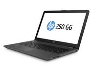 HP 250 G6 W10P-64 i5 7200U 2.5GHz 500GB SATA 4GB(1x4GB) DDR4 DVDRW 15.6HD WLAN BT Cam Notebook