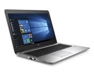 HP EliteBook 850 G5 Touch W10P-64 i7 8650U 1.9GHz 256GB SSD 8GB(1x8GB) 15.6FHD WLAN BT BL FPR NFC Cam Notebook