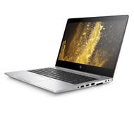 HP EliteBook 830 G5 W10P-64 i7 8550U 1.8GHz 256GB NVME 8GB 13.3FHD Privacy WLAN BT BL FPR NFC Cam Notebook