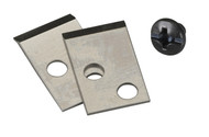 Black Box EZ-RJPRO Crimp Tool Replacement Blade, RJ-45, 2-Pack FT1101
