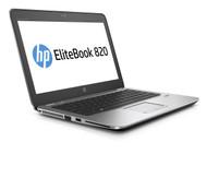 HP EliteBook 820 G4 W10P-64 i3 7100U 2.4GHz 500GB SATA 8GB(1x8GB) 12.5HD No-Wireless No-FPR No-NFC No-Cam Notebook