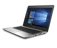 HP EliteBook 840 G5 W10P-64 i5 8350U 1.7GHz 256GB NVME 16GB(1x16GB) DDR4 2400 14.0FHD WLAN BT No-FPR No-NFC No-Card Reader Cam Notebook