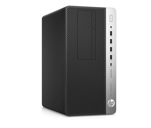 HP EliteDesk 705 G3 W10P-64 AMD Pro A6-8570 3.5GHz 500GB SATA 4GB(1x4GB) DDR4 2400 DVDRW PC