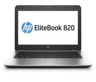 HP EliteBook 820 G4 W10P-64 i5 7300U 2.6GHz 1TB SATA 8GB(1x8GB) DDR4 2133 12.5FHD WLAN BT BL FPR No-NFC Cam
