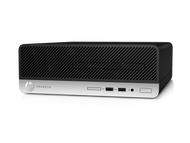 HP ProDesk 400 G4 W10P-64 i3 7100 3.9GHz 500GB SATA 4GB(1x4GB) DDR4 2400 DVDRW Desktop