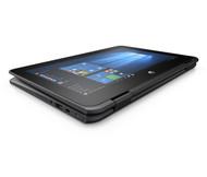 HP ProBook 11 x360 G2 Touch W10P-64 m3 7Y30 1.0GHz 128GB SSD 4GB 11.6HD WLAN BT Pen Cam