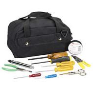 Black Box General-Purpose Tool Kit FT815A-R2