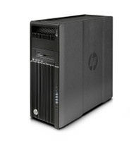 HP Z640 W10P-64 X E5-2620 v4 2.1GHz 2P 256GB NVME 16GB(2x8GB) DDR4 2400 DVDRW Graphics-Less