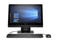 HP ProOne 400 G3 W10P-64 PD G4560T 2.9GHz 500GB SATA 4GB DVD 20.0HD+ WLAN BT Cam