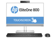 HP EliteOne 800 G3 Touch W10P-64 i7 7700 3.6GHz 256GB SSD 8GB DVDRW 23.8FHD WLAN BT Cam