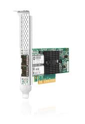 HPE Ethernet 10Gb 2-port 546SFP+ Adapter