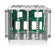 HPE DL360 Gen9 2 x SFF SAS/SATA Universal Media Bay Kit