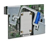 HPE Smart Array P244br/1GB FBWC 12Gb 2P Int SAS Controller