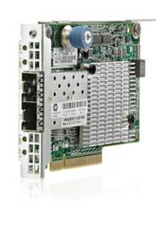 HPE FlexFabric 10Gb 2-port 534FLR-SFP+ Adapter