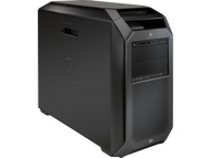 HP z8 G4 W10P-64 X Silver 4108 1.8GHz 512GB NVME 4TB SATA 64GB(4x16GB) ECC DDR4 2666 DVDRW Quadro P620
