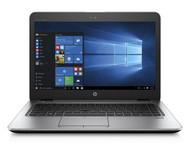 HP EliteBook 840 G5 Touch W10P-64 i5 8350U 1.7GHz 256GB SSD 8GB(1x8GB) DDR4 2400 14.0FHD WLAN BT BL FPR No-NFC Cam