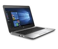 HP EliteBook 840 G5 Touch W10P-64 i7 8650U 1.9GHz 512GB NVME 16GB 14.0FHD WLAN BT BL FPR NFC Privacy Cam