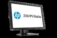 HP Z Display Z30i 30 inch IPS LED Backlit Monitor