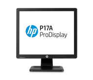 HP ProDisplay P17A 17 inch LED Backlit Monitor